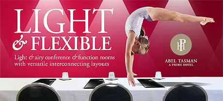 Light and Flexibile
