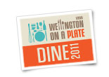 Wellington on a Plate Dinner Offer at Bistro 169 Restaurant and Bar