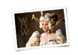 World of Wearable Arts Dinner Package