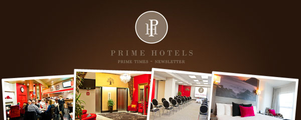 Prime Hotels Wellington