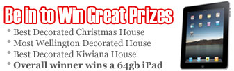 Win Great Prizes!
