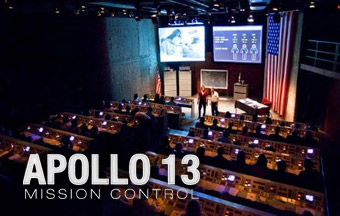 Apollo 13: Mission Control