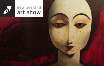 New Zealand Affordable Art Show 2011