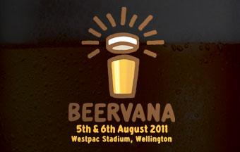 Beervana 2011