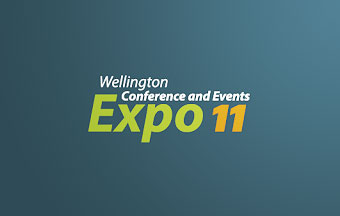 Wellington Conference and Events Expo 2011