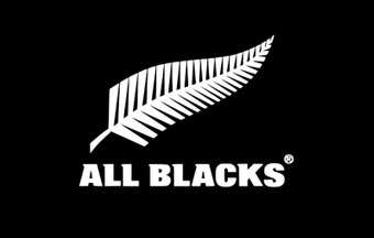 All Blacks v Argentina Rugby in Wellington
