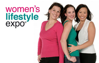 Women's Lifestyle Expo Wellington