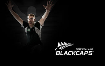 BLACKCAPS vs South Africa International Cricket