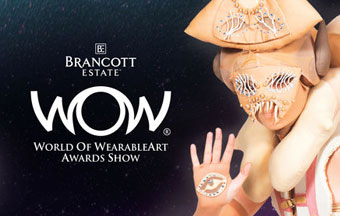 2012 Brancott Estate World of WearableArt Awards Show