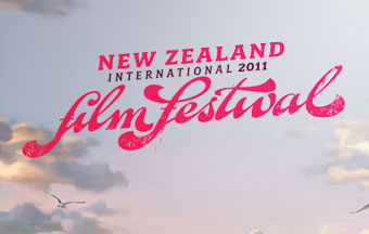 2011 New Zealand International Film Festivall