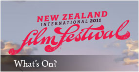 2011 New Zealand International Film Festival