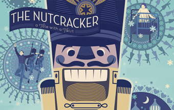 Royal New Zealand Ballet: The Nutcracker