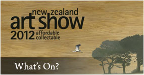 2012 New Zealand Art Show