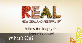 Real NZ