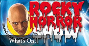 Richard O'Brien's Rocky Horror Show Wellington