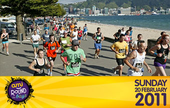 AMI Wellington Round the Bays