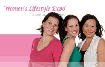 Womens Expo 2011