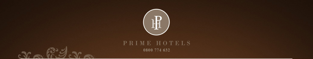 Prime Hotels Wellington New Zealand
