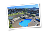 Oceans Resort - Whitianga Accommodation