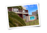 Beachside Resort Whitianga Motel Accommodation