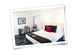 Central City Hotel Accommodation